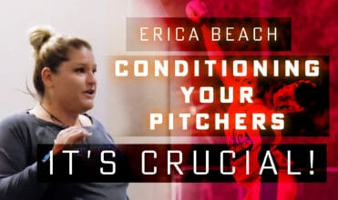 pitcher conditioning