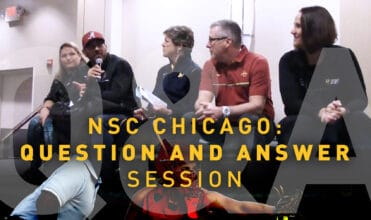 NSC Chicago Q and A