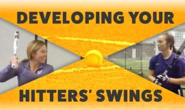 Hitters' swing