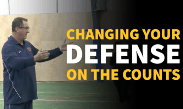 Changing your defense