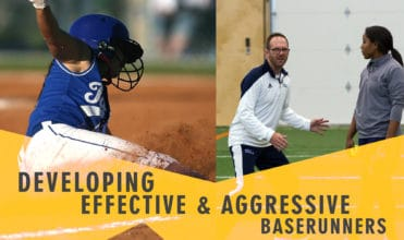effective and aggressive baserunning