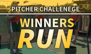 pitchers winners run challenge