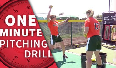 build your pitchers stamina and endurance