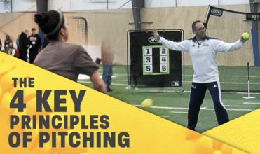 key principles of pitching