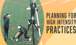 high intensity practices
