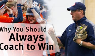 Coach to win