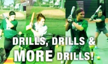Hitting Drills