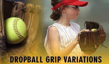 dropball grip variations