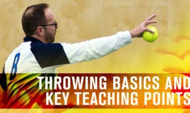 throwing basics