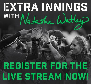 Extra Innings with Natasha Watley