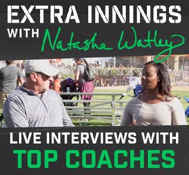 Extra Innings with Natasha Watley