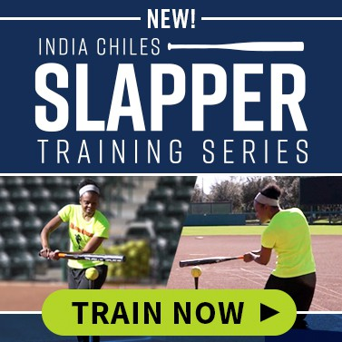 India Chiles Slapper Training Series