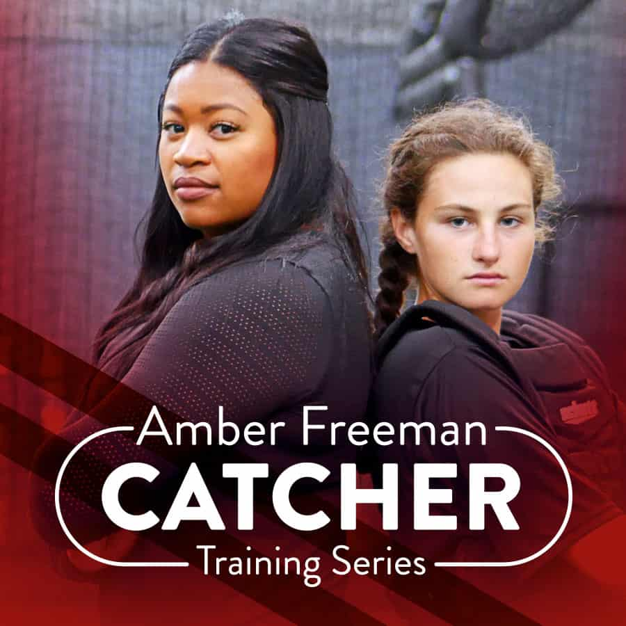 Catcher Training Series