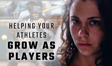 How coaches can help their athletes grow as players
