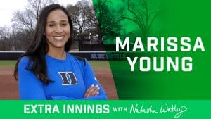 extra innings with marissa young