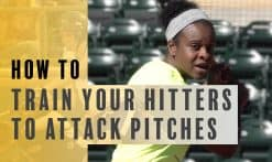attack pitches