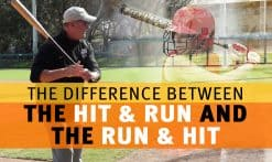 hit and run vs run and hit