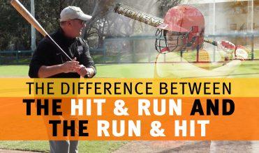 hit and run vs run and hit