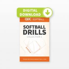 Softball Drills Digital