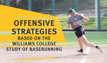 williams college study of baserunning