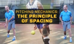 the principle of spacing kirk walker