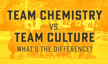 team chemistry vs team culture