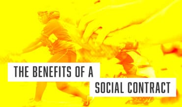 benefits of a social contract kirk walker