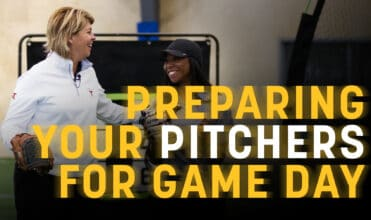 preparing your pitchers for game day
