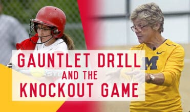 gauntlet drill and the knockout game
