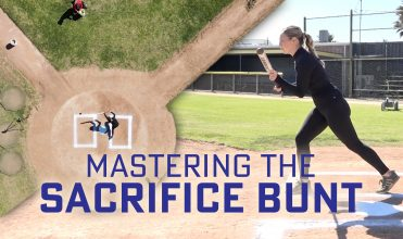 mastering the sacrifice bunt