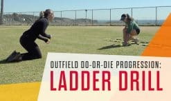 do-or-die progression ladder drill