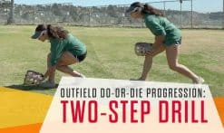 do-or-die progression two-step drill